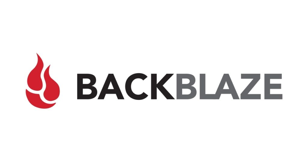 backblaze cloud storage