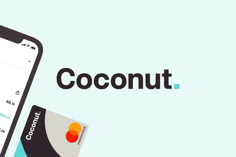Coconut Bank Account