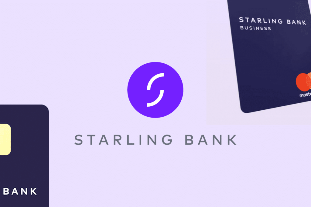 Starling Bank Account