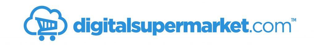 DigitalSuperMarket.com logo