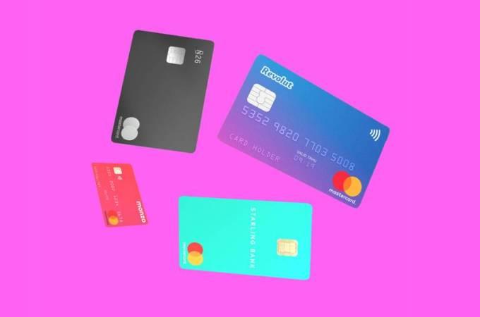 digital bank accounts