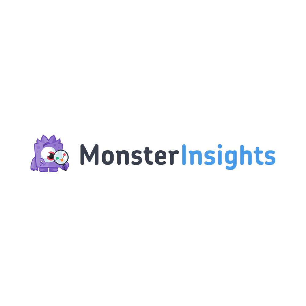 monsterinsights wordpress plugin