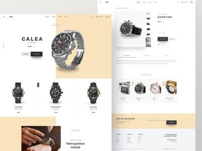 bigcommerce ecommerce product listing