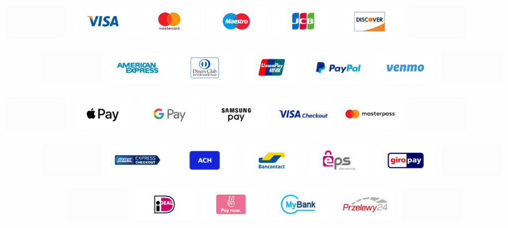Best Online Payment Gateway For Small Business UK