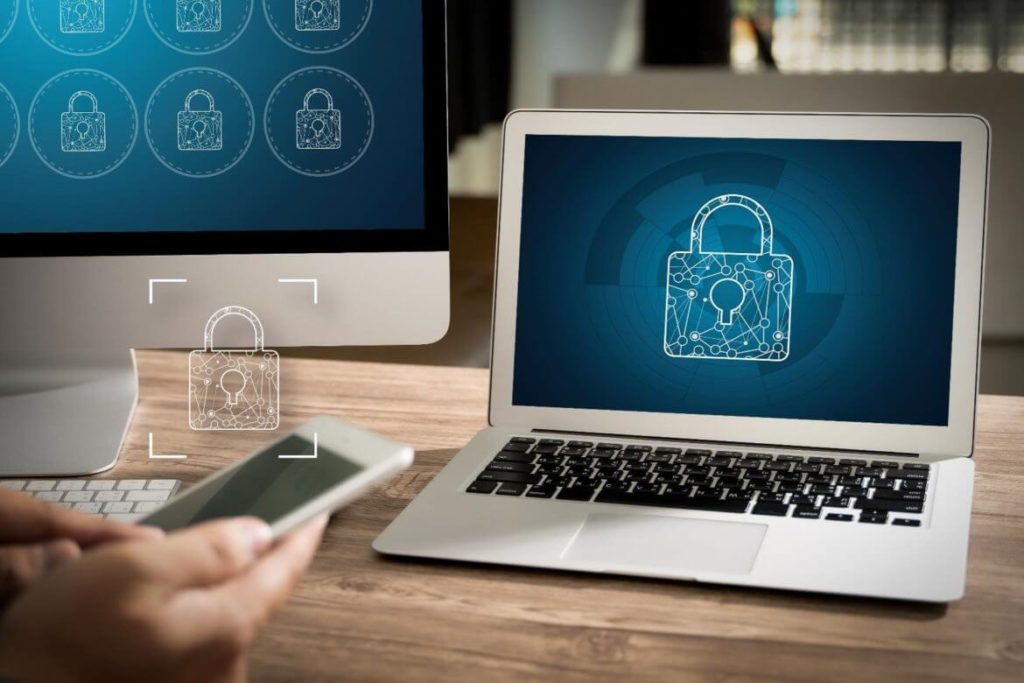data protection for small business